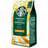 КОФЕ STARBUCKS BLONDE ESPRESSO ROAST ЗЕРН 200Г