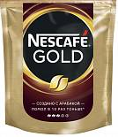 Кофе Nescafe Gold молотый в растворимом 40 г
